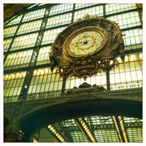 clockmuseed'orsay