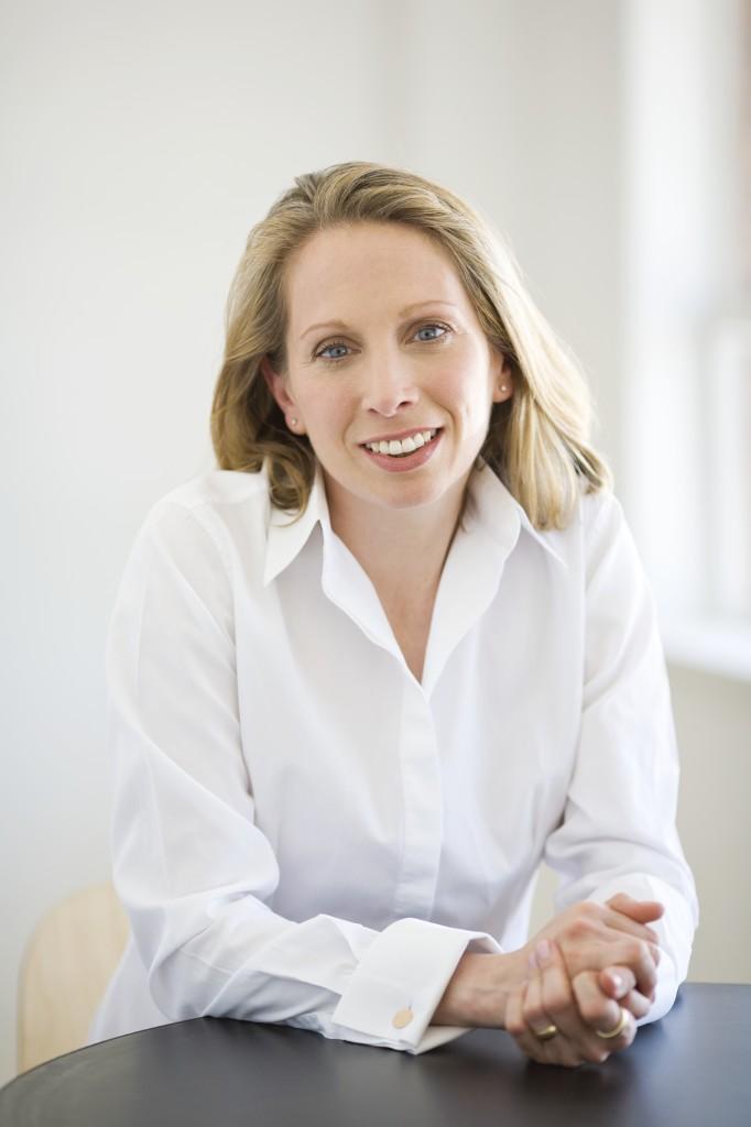 Patricia Brett