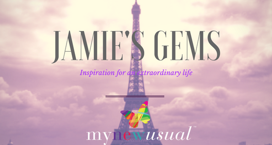 Jamie's Gems – Be Bold